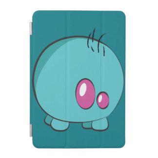 Pogo O.o kundenspezifische cyan-blaue iPad iPad Mini Hülle