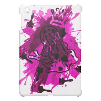 Poison_dart_frog iPad Mini Hülle