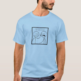 Poke im Auge T-Shirt