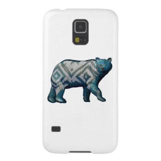 Polar drücken Sie aus Galaxy S5 Cover