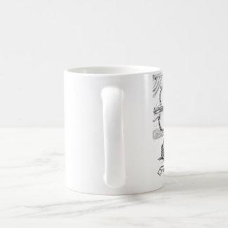 Polarer Bär Kaffeetasse
