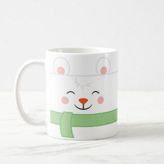 Polarer Bärn-Tasse Kaffeetasse
