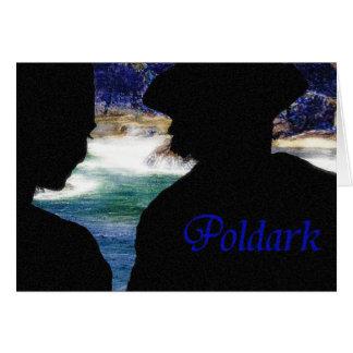 Poldark Karte