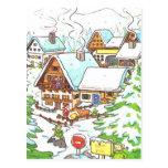 Pôle Nord Cartes Postales