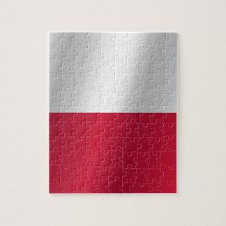 Polen-Flagge