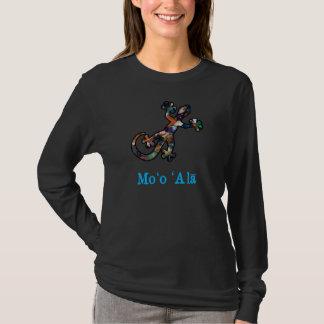 Polierfelsen-HawaiianerGecko T-Shirt