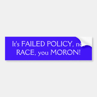 Politik Autoaufkleber