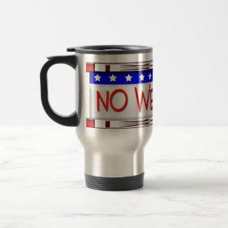 Politisch Kaffee Haferl