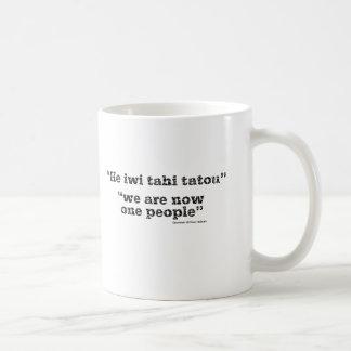 Politische Kaffee-Tasse Kaffeetasse