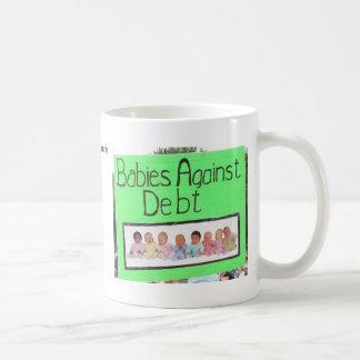 (Politische Kaffee-Tassen) Tasse