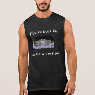 Politische Korrektheit Ärmelloses Shirt