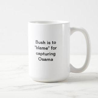 politische Spaß-Tasse Tasse