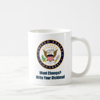 Politische Tasse