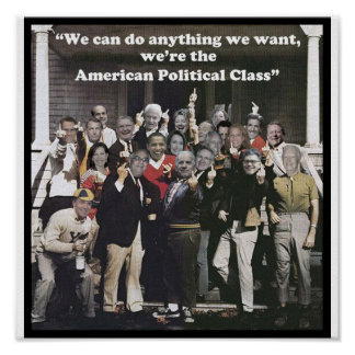 Politische Tiere Posterdrucke