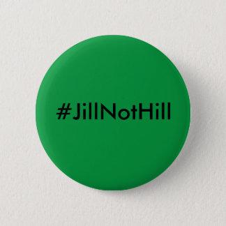 Politischer Knopf des grünen Party Runder Button 5,7 Cm