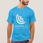 Politischer Wille für ein wohnliches WeltShirt T-Shirt