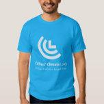 Politischer Wille für ein wohnliches WeltShirt Tshirt