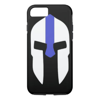Polizei-Kriegers-Handy-Fall iPhone 7 Hülle