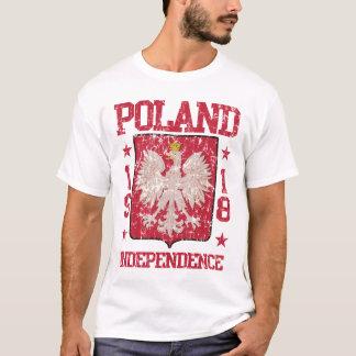 Polnische Unabhängigkeit 1918 T-Shirt