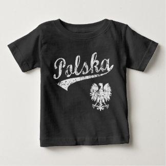 Polska Baseball-Art Shirt