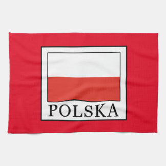 Polska Handtuch