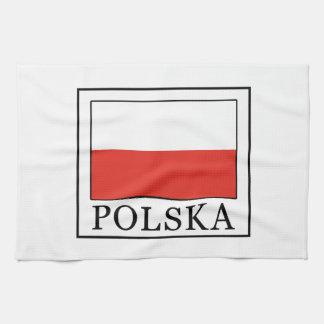 Polska Küchentuch