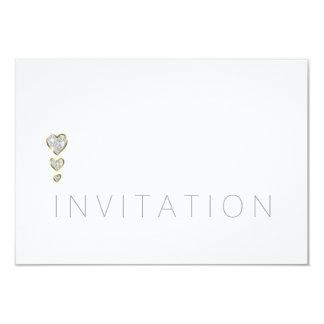 Polterabend-Party Einladungvip-Einladung 8,9 X 12,7 Cm Einladungskarte