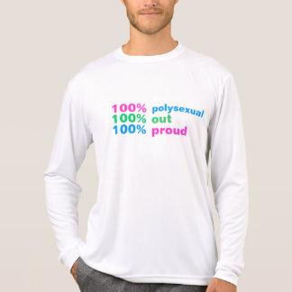 Polysexual 100% T-Shirt
