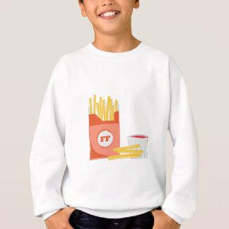 Pommes-Frites Sweatshirt