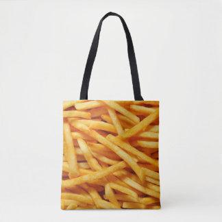 Pommes-FritesTasche Tasche