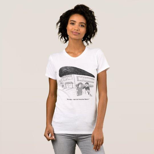 Pompadour-Museum T-Shirt