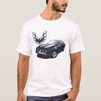 Pontiac- FirebirdT - Shirt