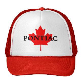 Pontiac Truckerkappe