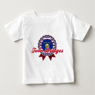 Ponts jumeaux, la TA Tee-shirt