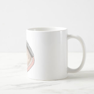 Pony/Pferd Kaffeetasse