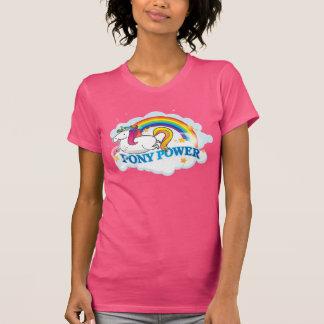 Pony-PowerUnicorn T-Shirt