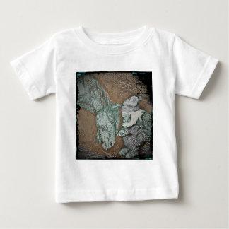 Pony und der Gnome Baby T-shirt