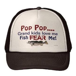 Pop-Pop-… befürchten großartige KinderLiebe ich Kult Cap