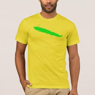 Popkunst Zepplin T-Shirt