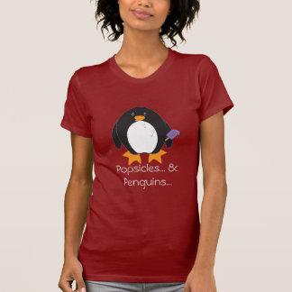 Popsicle-Pinguin T-Shirt
