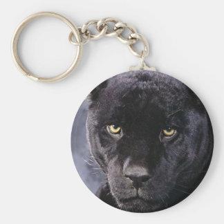 Porte - clé Porte - clé de panthère noire Porte-clés