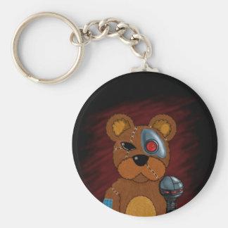 Porte-clés Robot Teddy