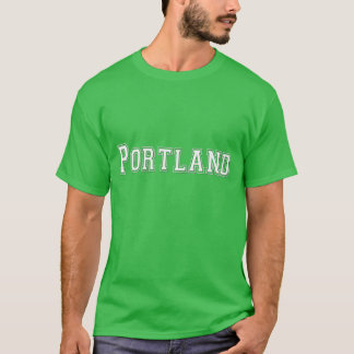 Portland DURCH EKLEKTIX SHIRTS