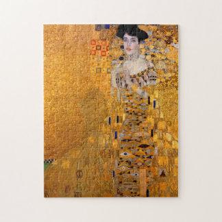 Porträt Gustav Klimt