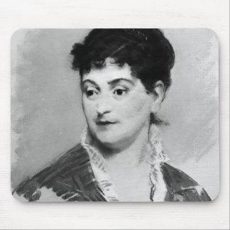 Porträt von Madame Emile Zola, 1874 Mousepads - portrat_von_madame_emile_zola_1874_mauspad-ra12df85c8b9e47389d4456dfab9aea83_x74vi_8byvr_324