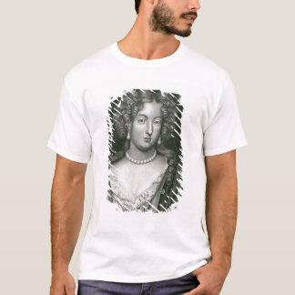 Porträt von Marie Angelique de Scoraille T-Shirt