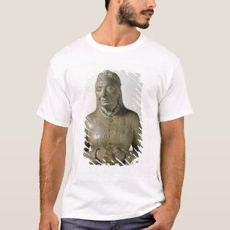 Porträt von Marie Feldspieler, 1882 T-Shirt