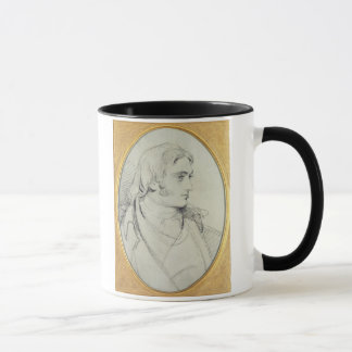 Porträt von William-Verschluss II (1767-1847) von Tasse