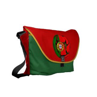 Portugal #1 kuriertasche