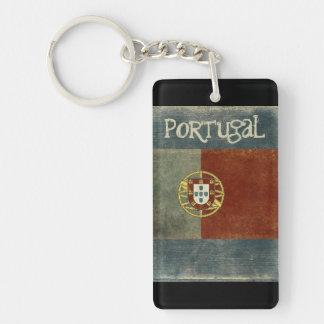 Portugalschlüsselketten-Andenken Schlüsselanhänger